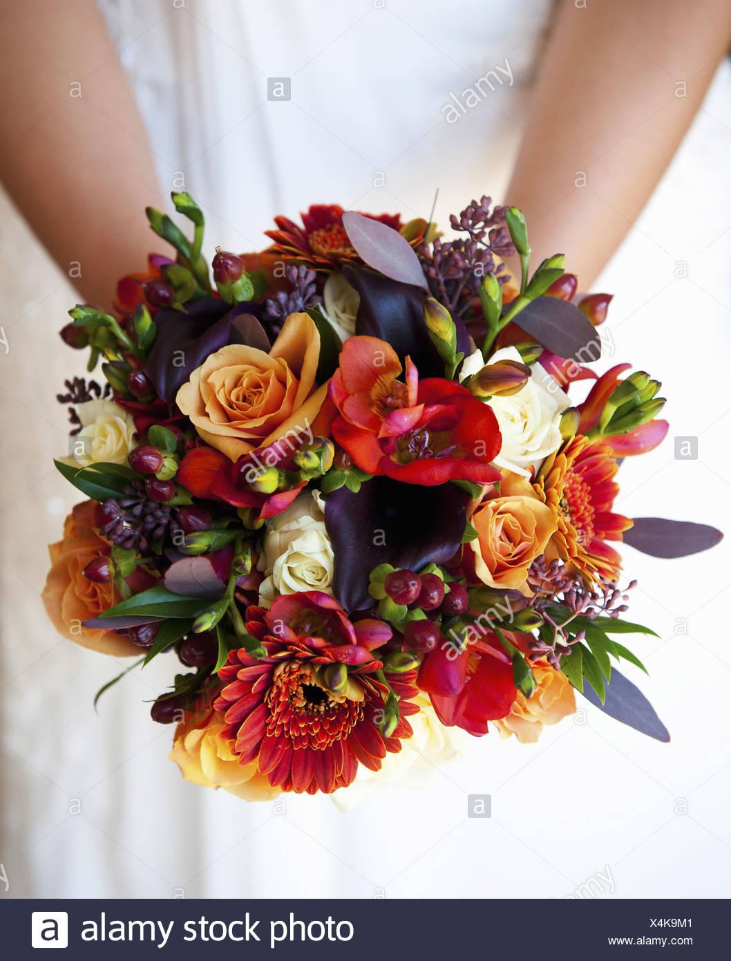 20 Erstaunliche Brautstrauss Ideen Im Herbst