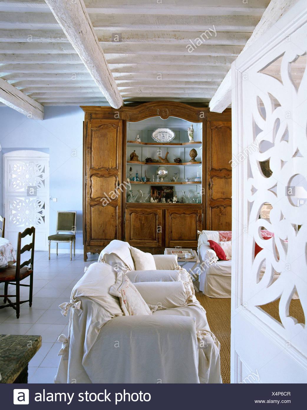 Wohnzimmer Decke Landhaus Caseconrad Com