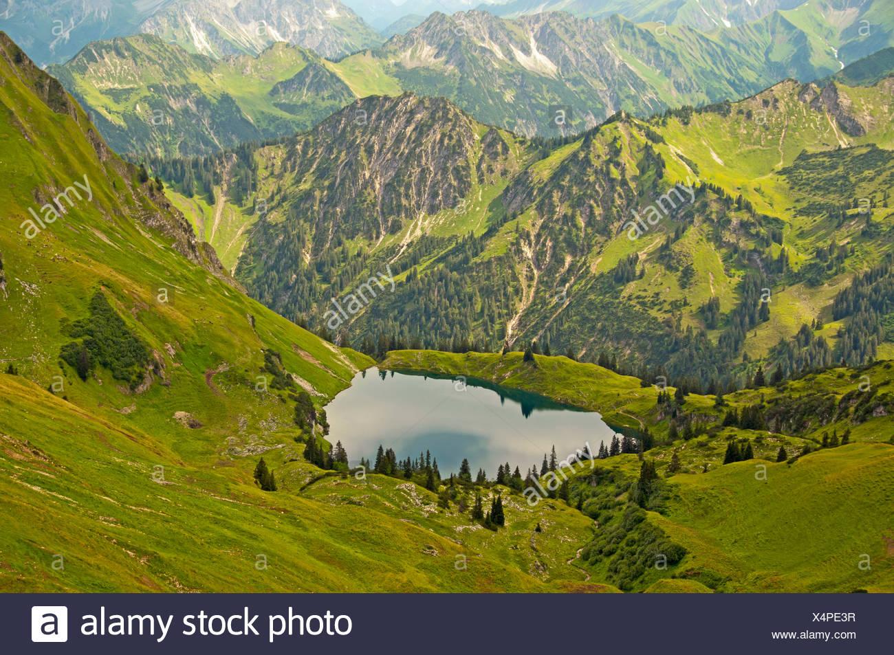 bergsee allgäu