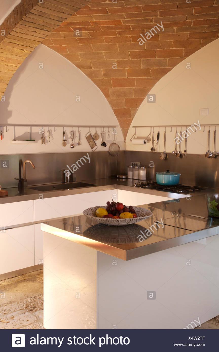 Fantastisch Bilder Küchendecken Bilder - Ideen Für Die Küche ...
