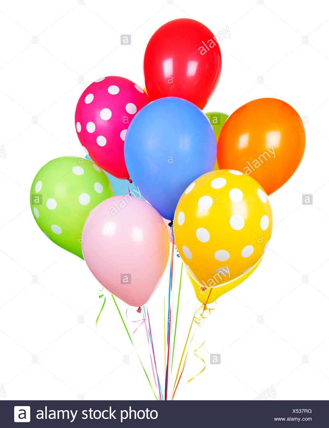 Gemütlich Geburtstag Ballon Färbung Seite Zeitgenössisch - Entry ...