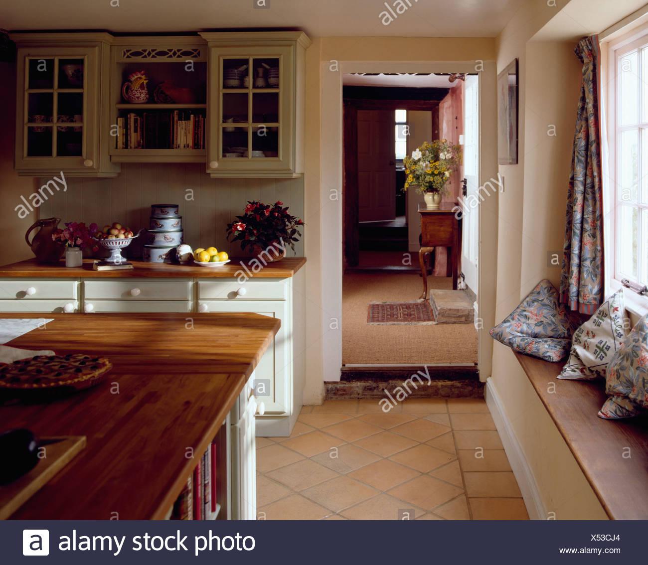 Wunderbar Französisch Bauernküche Bilder Bilder - Küche Set Ideen ...