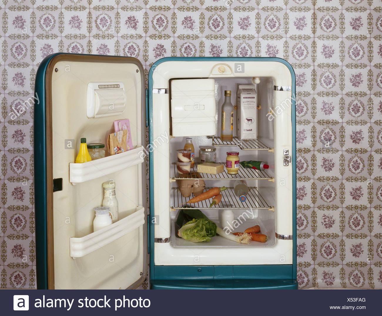 Retro Look Kühlschrank : Vintage industries retro kühlschrank in verschiedenen farben