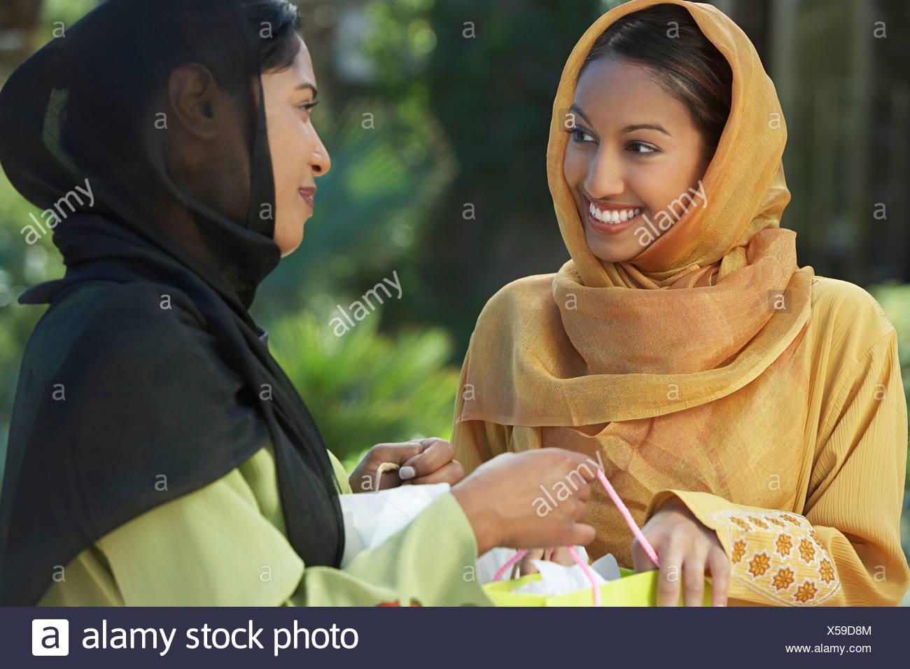 Meet Chai auf Arabisch not like