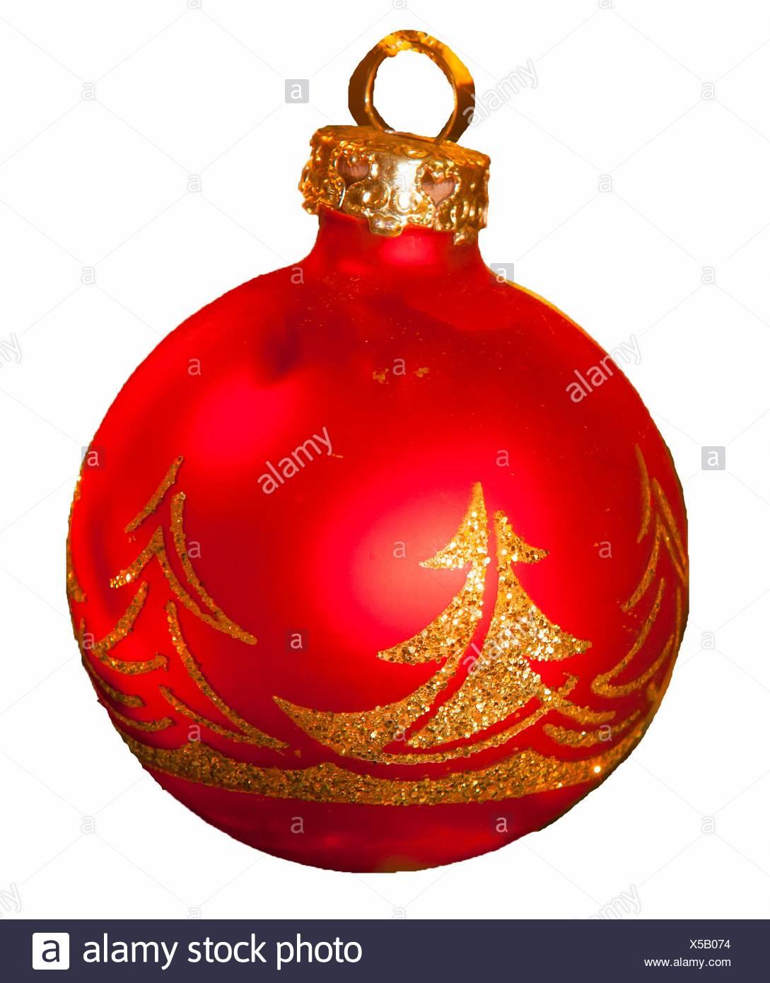 Bienenwachs Kerzen Und Weihnachtsbaum Kugel Fur Christbaumschmuck