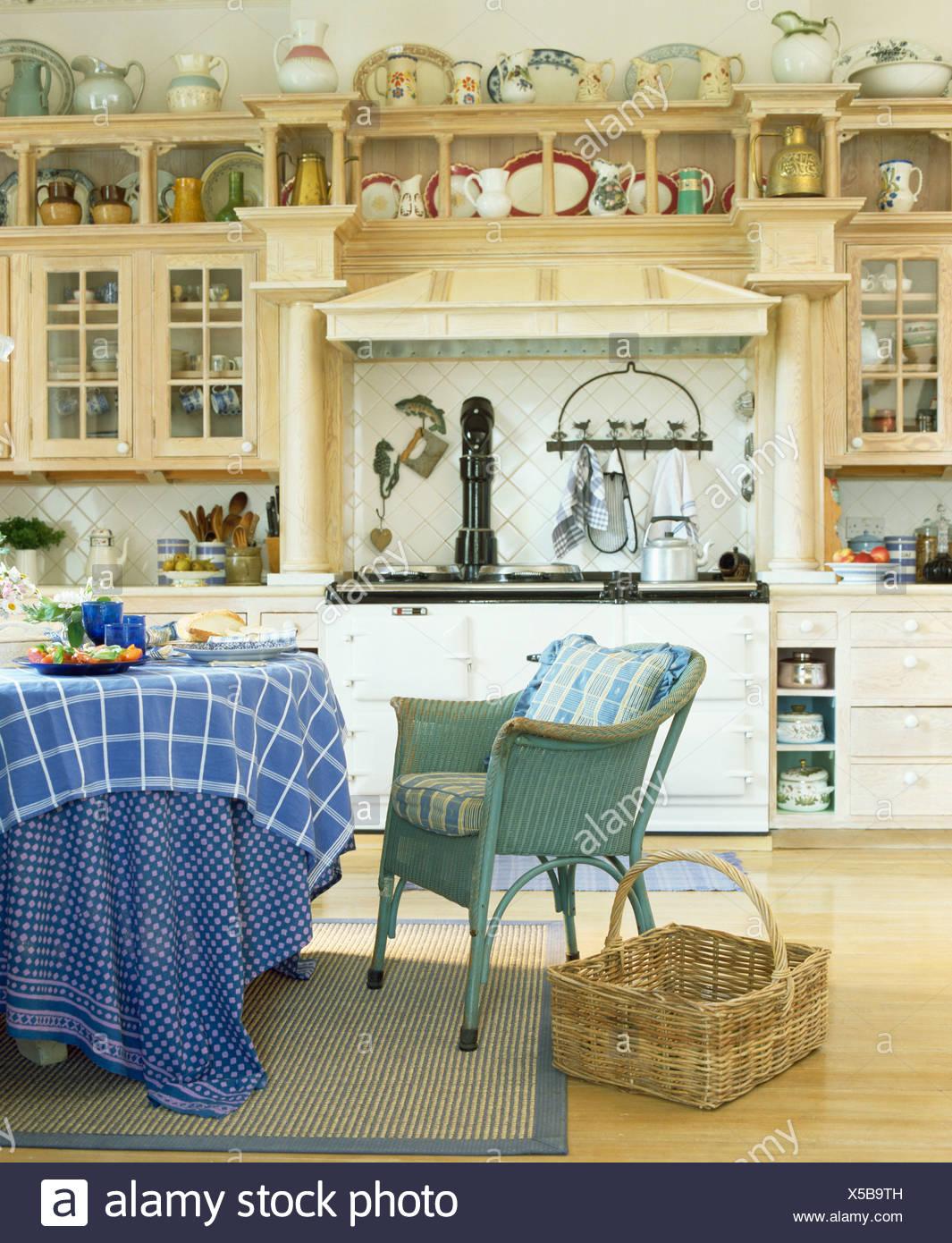 Großzügig Bauernküche Leuchten Bilder - Küche Set Ideen ...