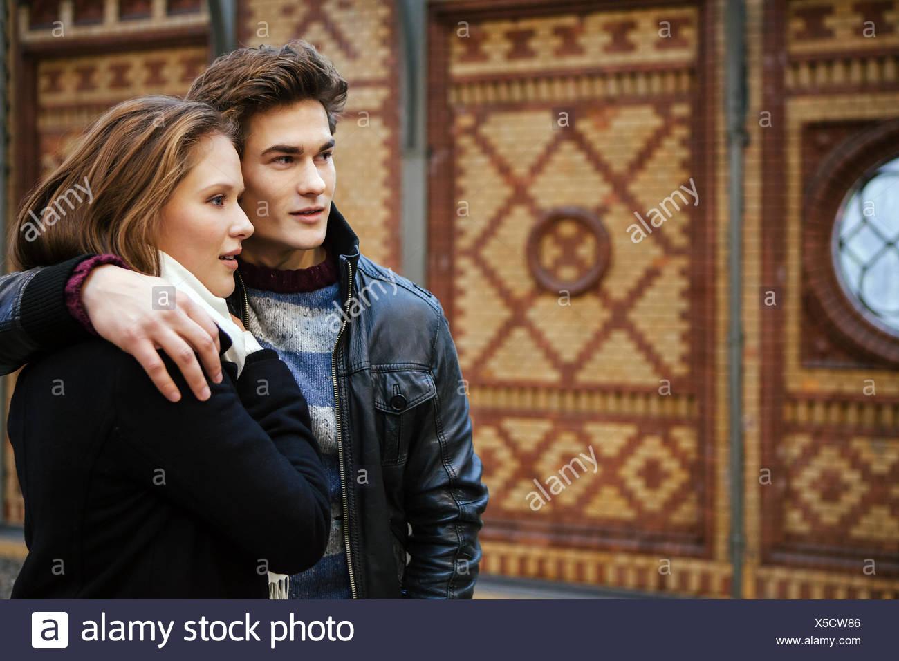 Dating-Unterschied im Alter