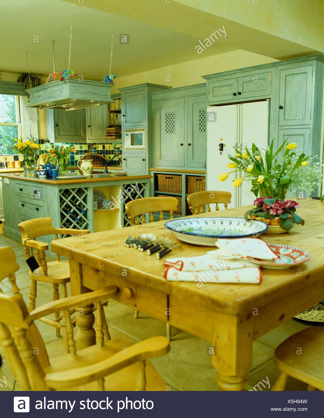 Tolle Deko Ideen Alte Bauernküche Fotos - Küche Set Ideen ...