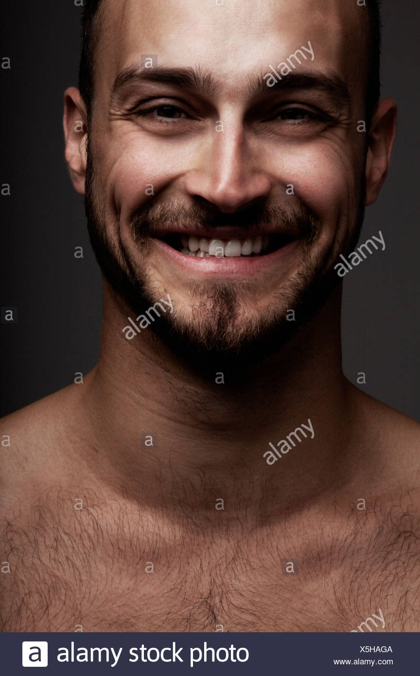Alt mann nackt Nude Photos 24