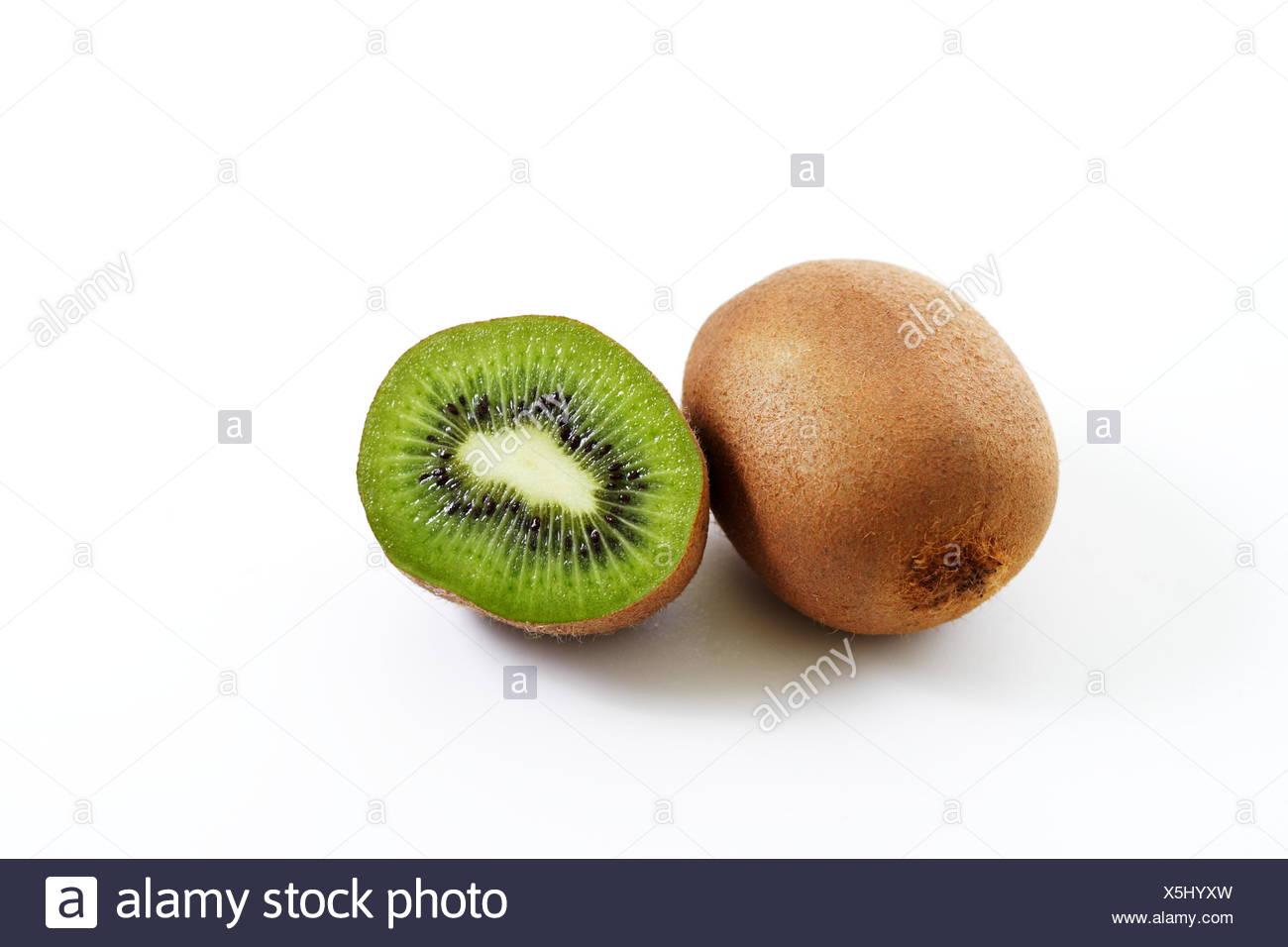 Kiwi - Kiwi Stockbild