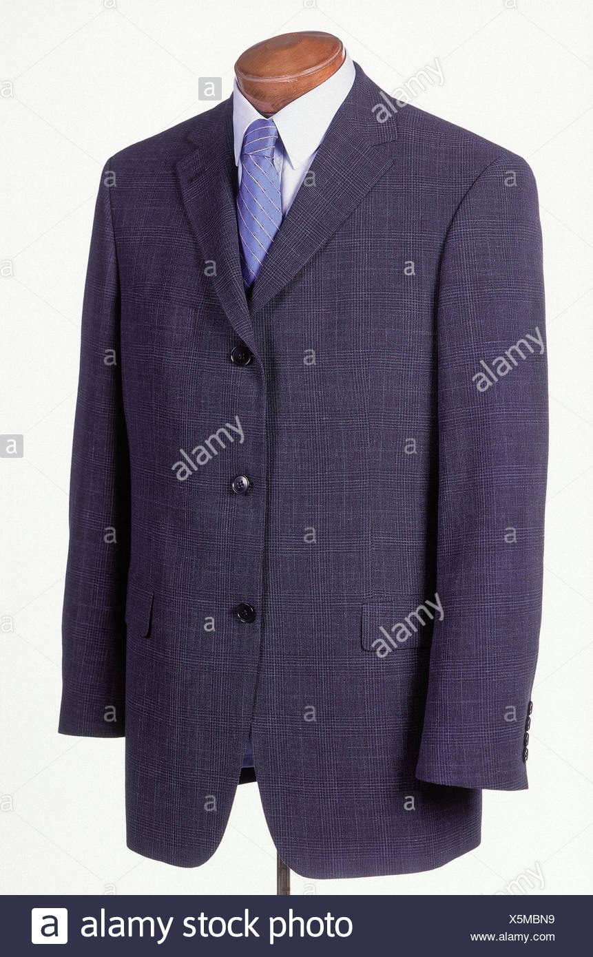 wholesale dealer 0001f e873e Sport Jacke, Hemd, Krawatte, dummy, Stille Diener, Kleidung ...