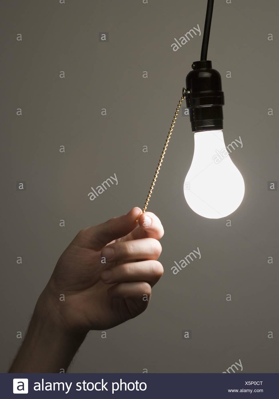 Nett Lichtschalter Ziehen Fotos - Die Besten Elektrischen Schaltplan ...