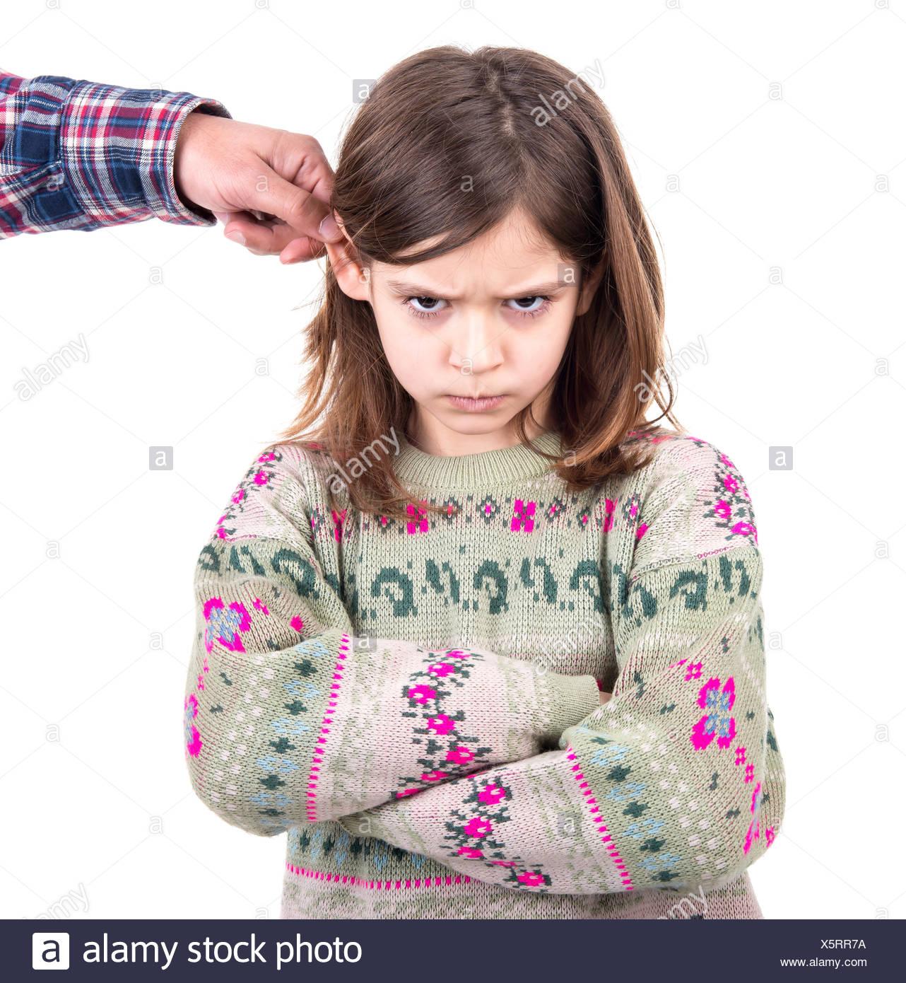 Bestrafung von mädchen