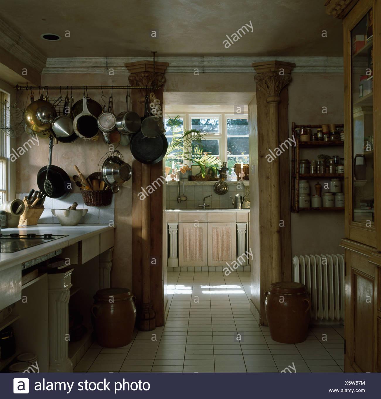 Charmant Bauernküche Teppich Fotos - Küche Set Ideen ...