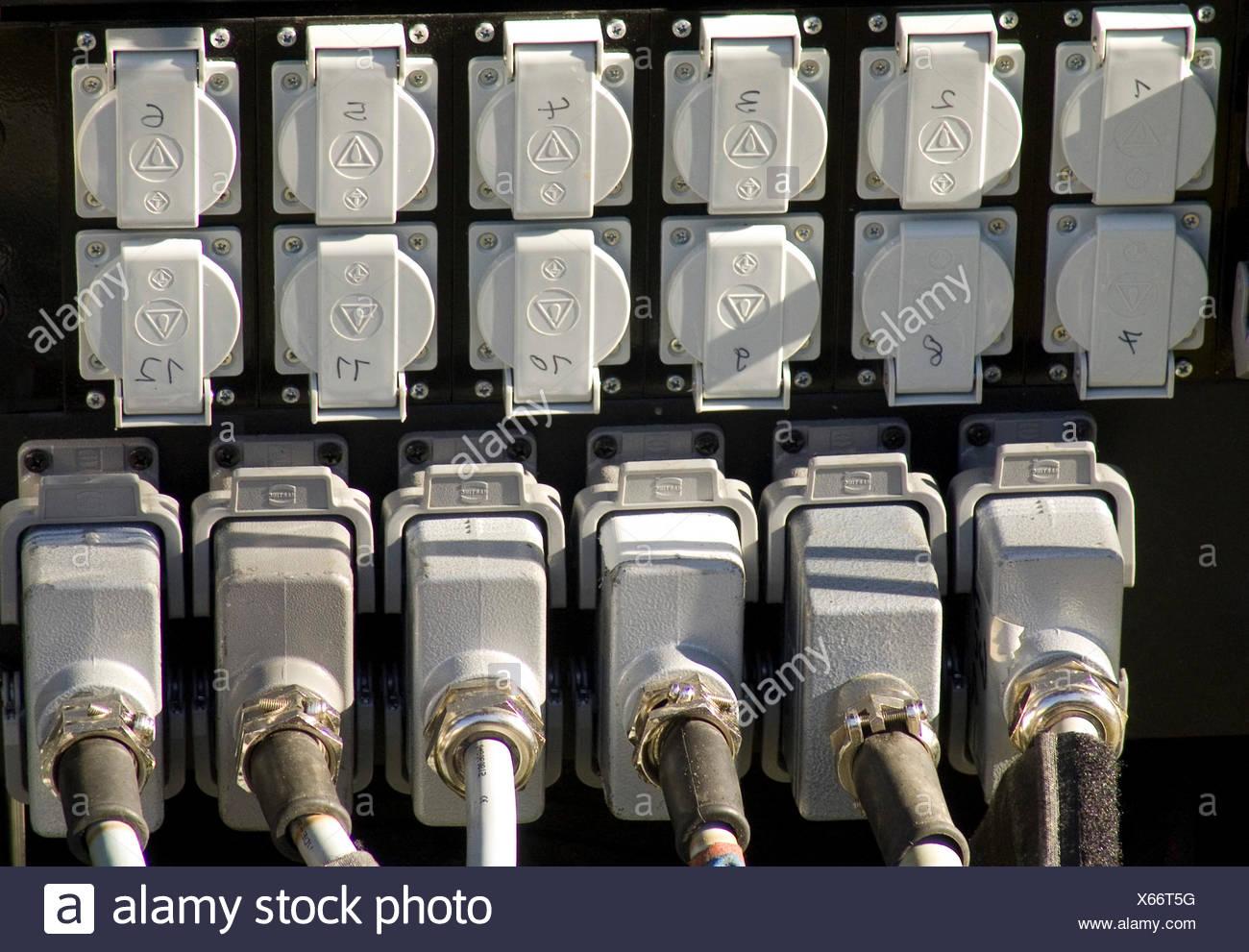 Ausgezeichnet Stromschalter Verkabelung Fotos - Die Besten ...
