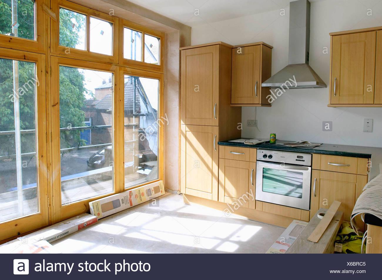 Nett Küchenschränke Nachbearbeiten Ideen Fotos - Ideen Für Die Küche ...