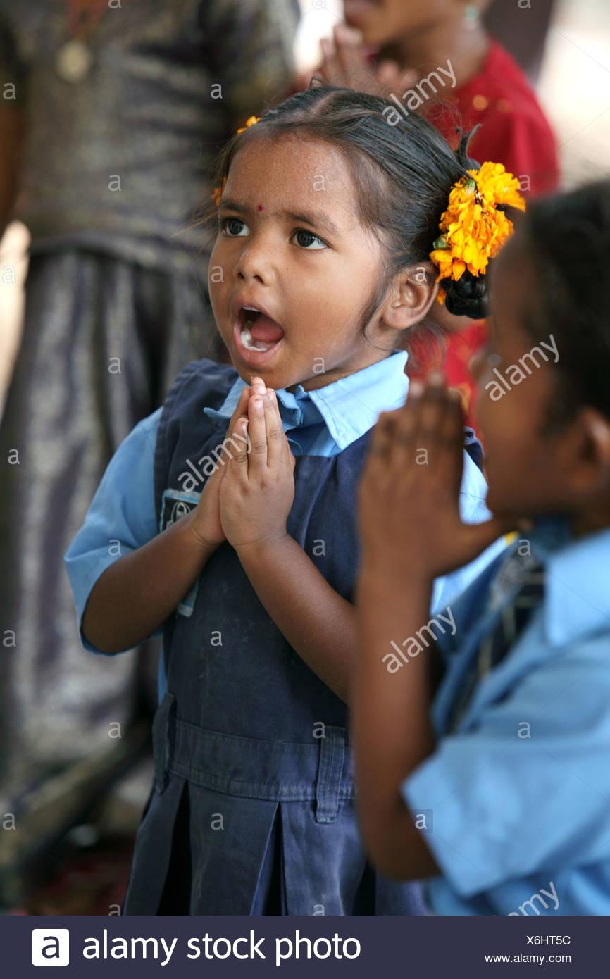 Schlampe aus Vijayawada