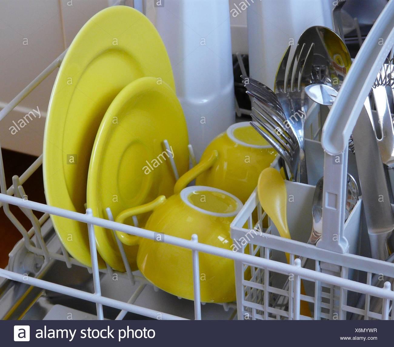 Haushalt Waschen China Hausaufgaben Geschirrspulmaschine Reinigen