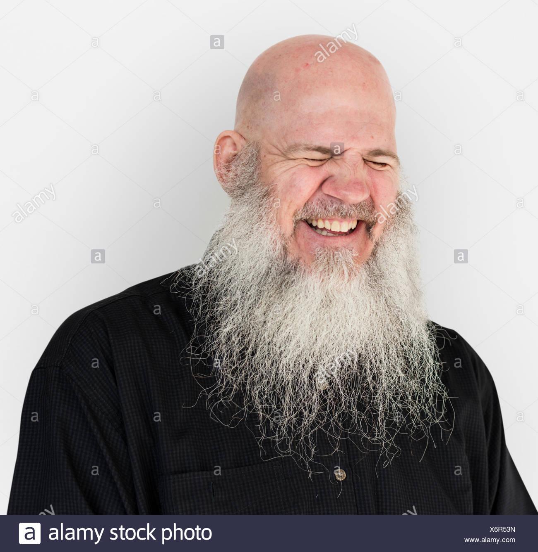 Mit glatze männer bart und 5 Gründe,