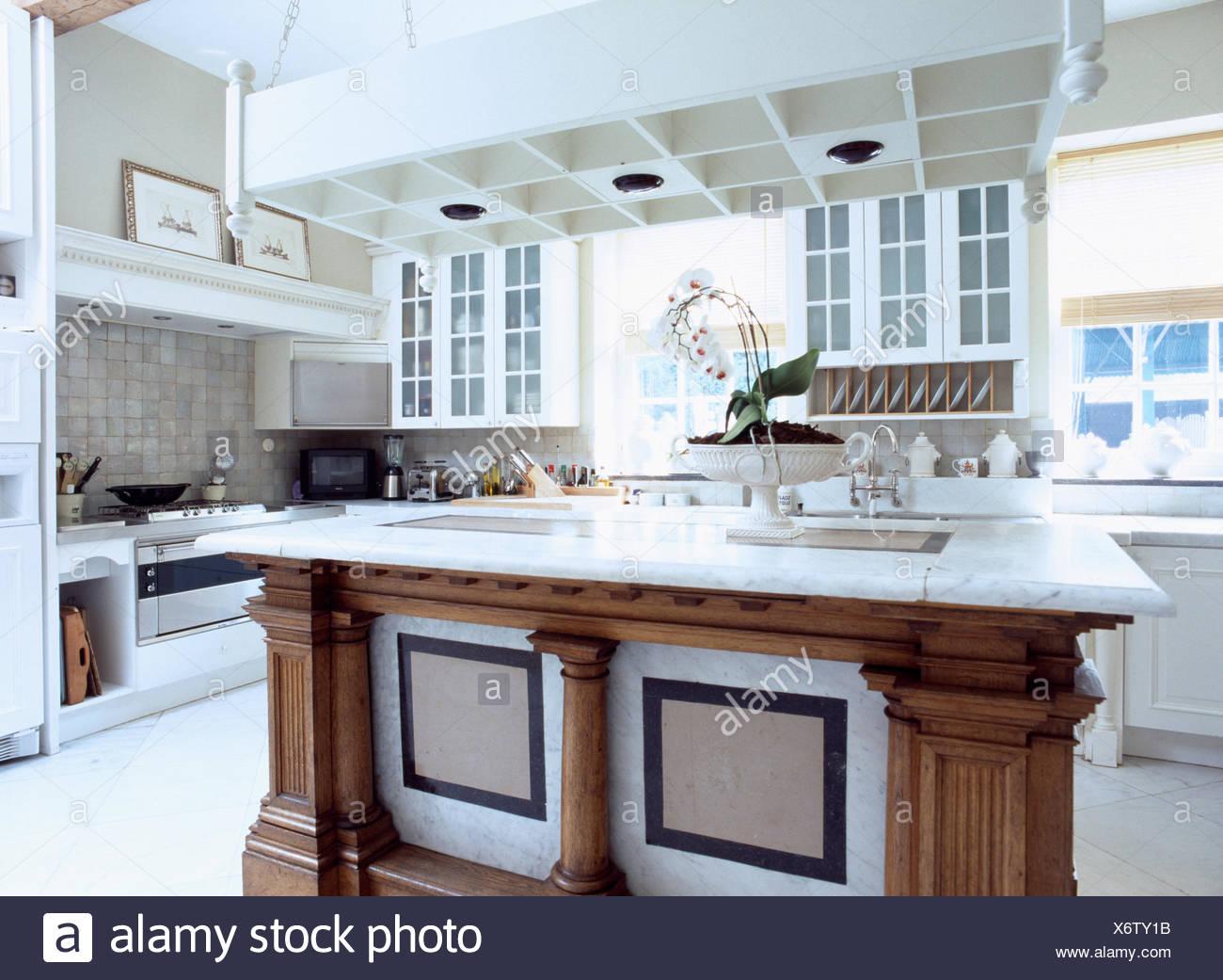 Groß Hängende Küchenschränke Ideen - Ideen Für Die Küche Dekoration ...