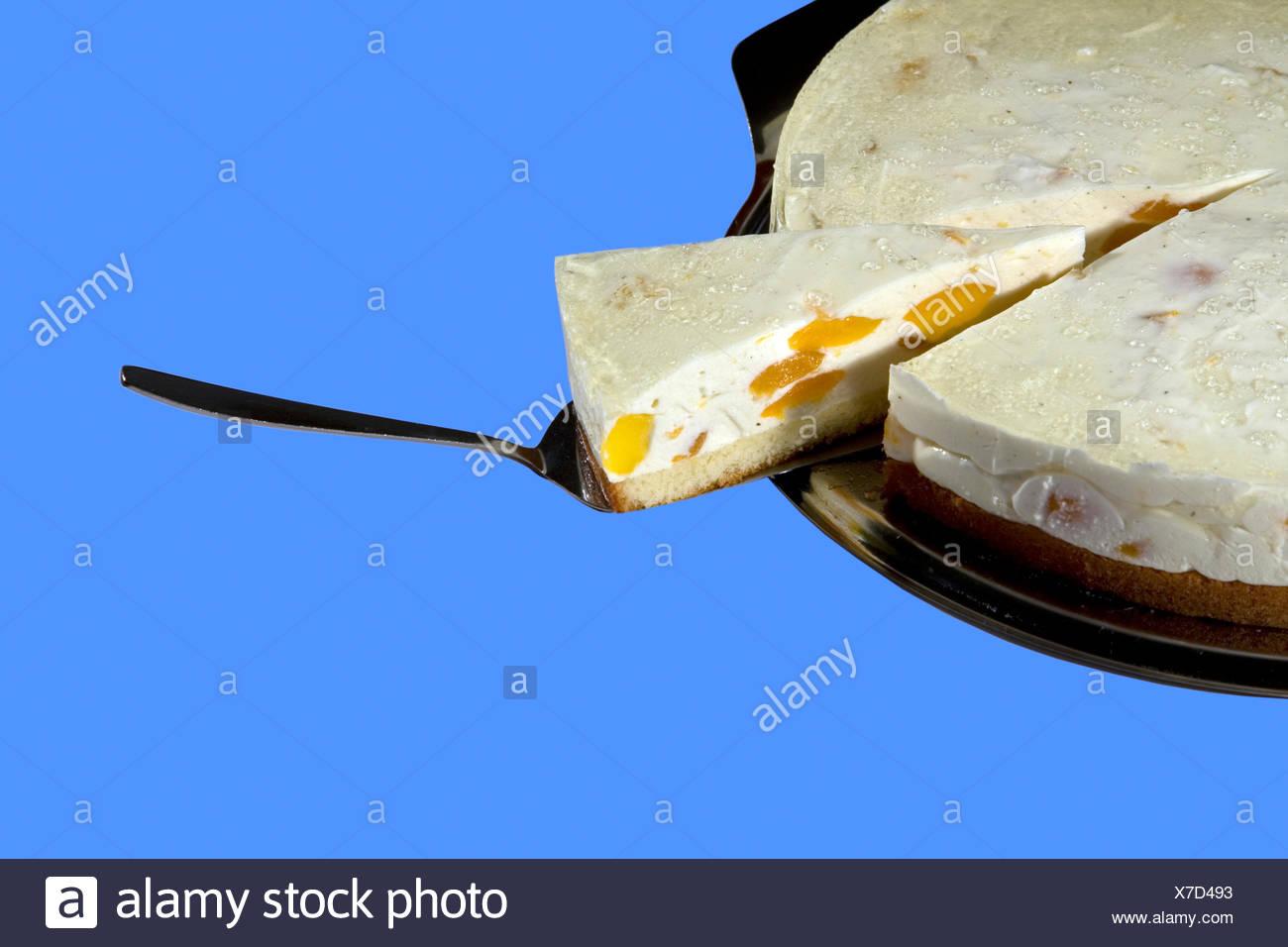 Herb Schicht Kuchen Essen Nahrungsmittel Kuchen Kuchen Diat Herb