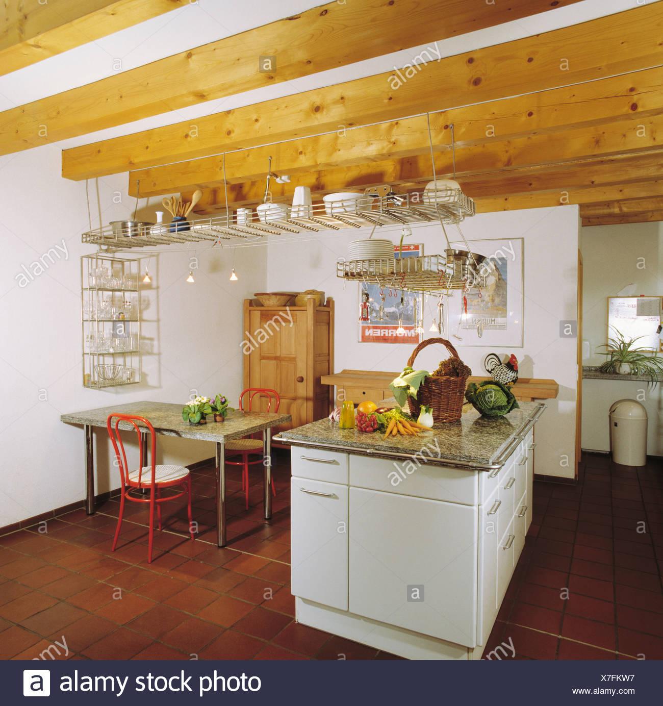 Beste Landküche Insel Fotos - Ideen Für Die Küche Dekoration ...