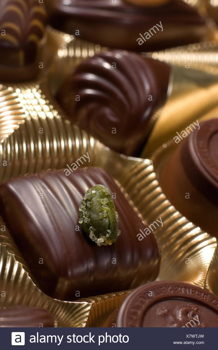 Süßes Geschenk Candy Stockfoto Bild 280236625 Alamy