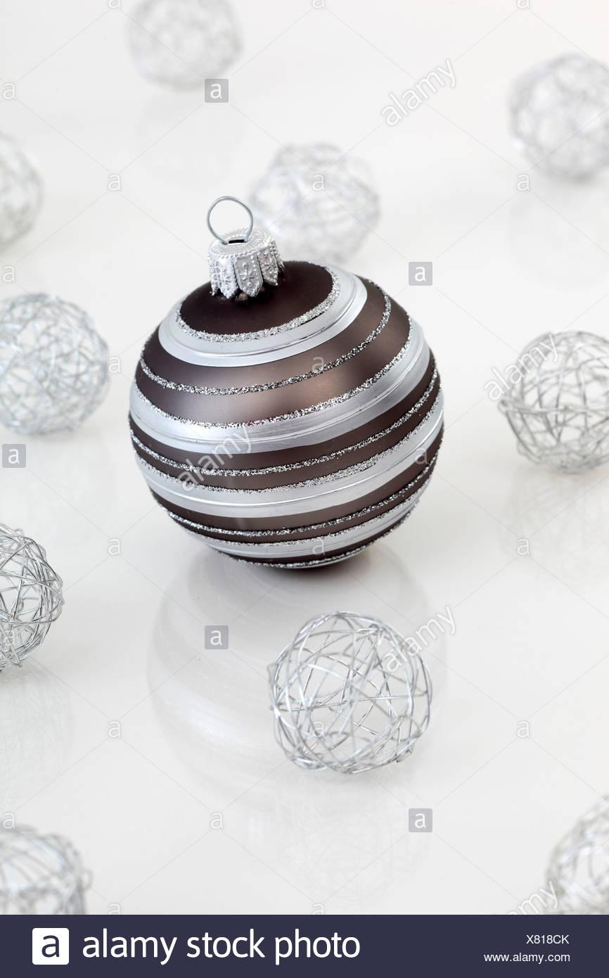 1 Weihnachtsbaum Kugel Weihnachtsbaum Dekoration Dekoration Schmuck ...