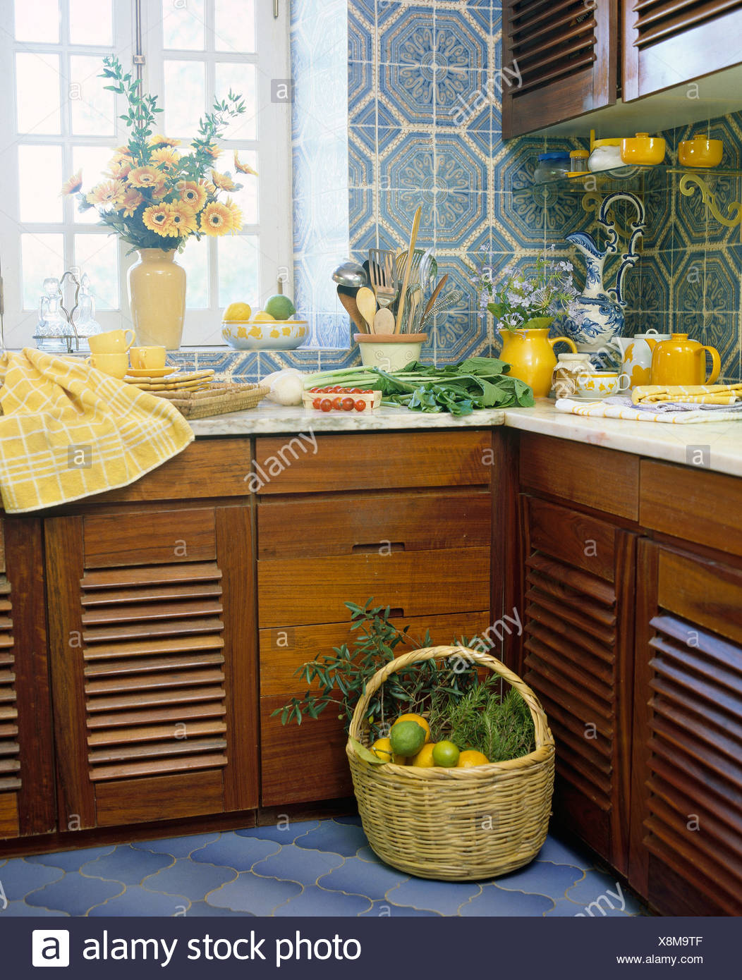 Country Kitchens Stockfotos & Country Kitchens Bilder - Seite 11 - Alamy