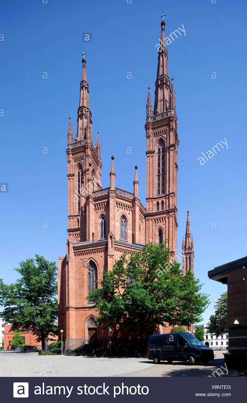 Kirche Hessen Nassau