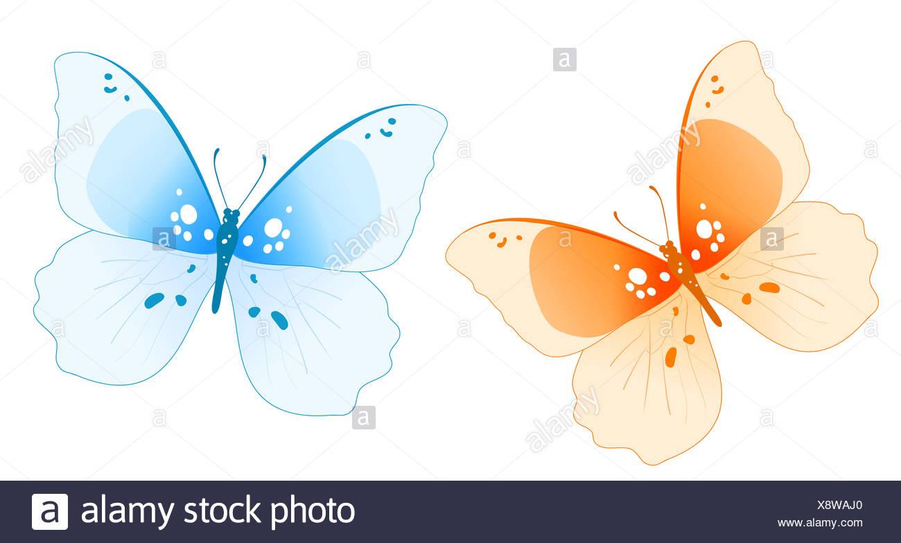 Großzügig Buchstabe B Schmetterling Färbung Seite Ideen - Druckbare ...