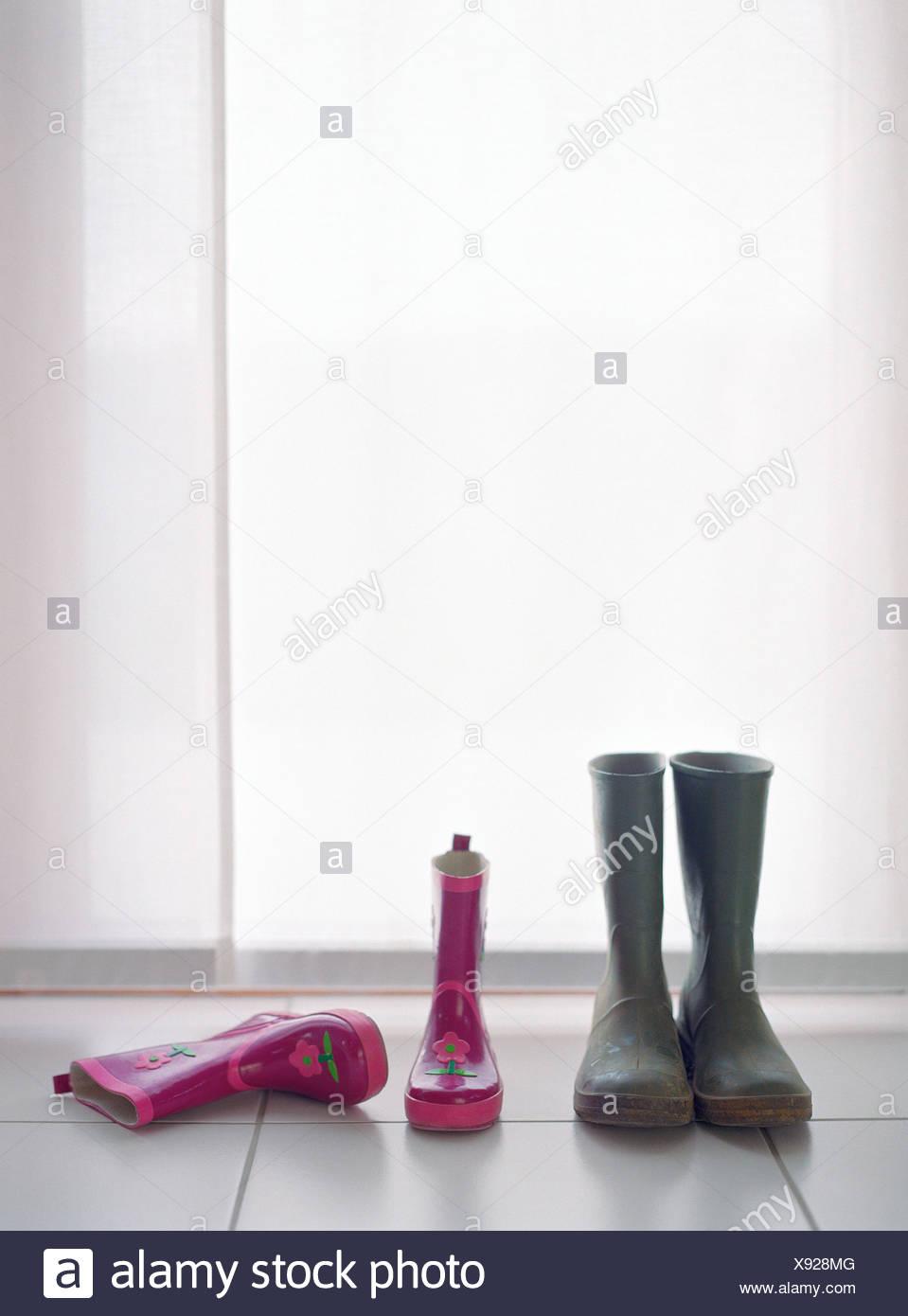 Weiße Stiefel Stockfotos & Weiße Stiefel Bilder Alamy