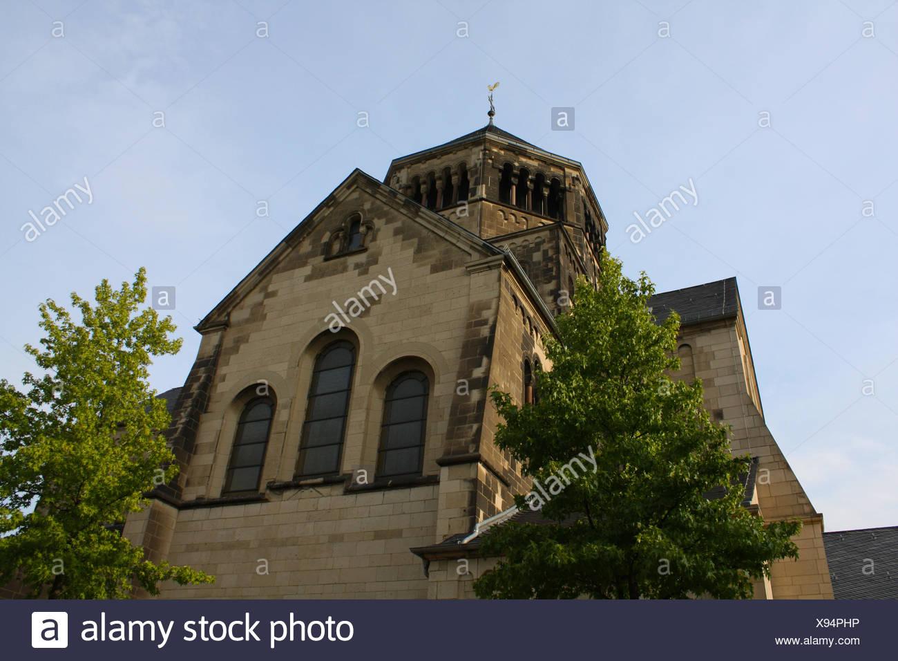 Architekt Aachen aachen kirche katholisch aachen architekt herzjesukirche