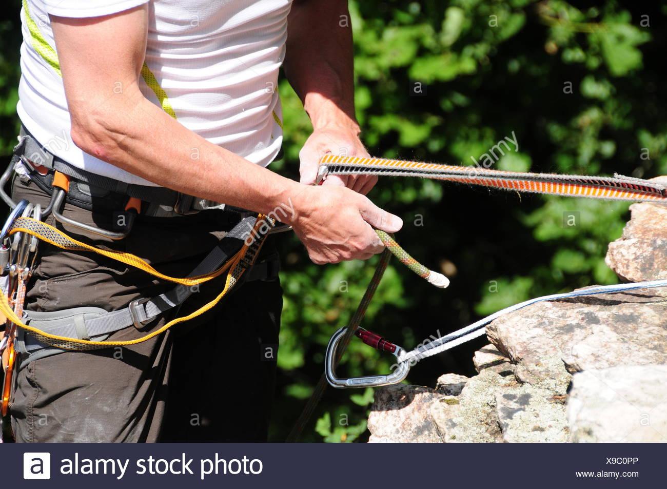 Kletterausrüstung Outdoor : Kletterausrüstung quickdraw expressschlingen klettern