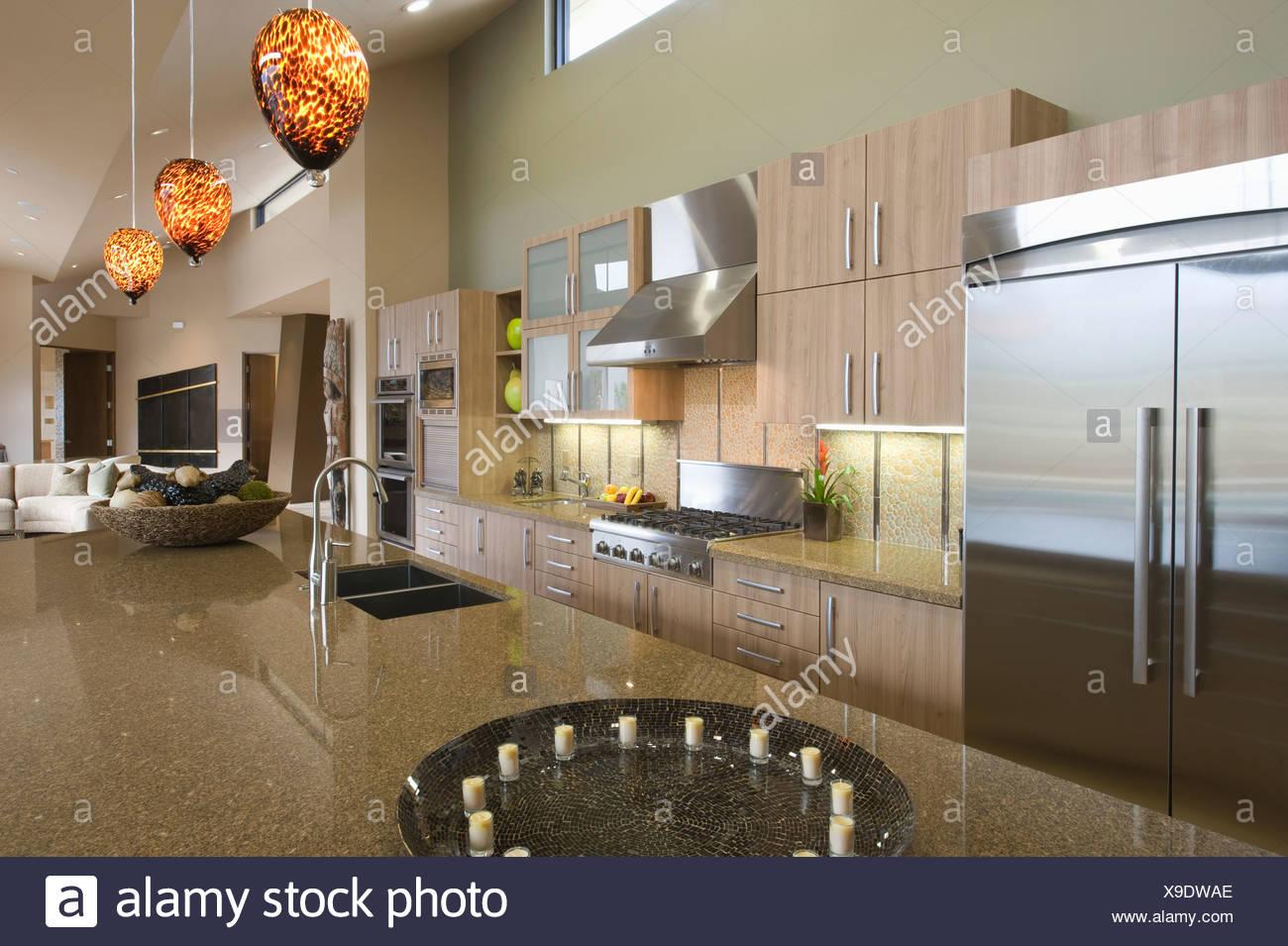 Ausgezeichnet Werkstatt Küche Palm Springs Zeitgenössisch - Ideen ...