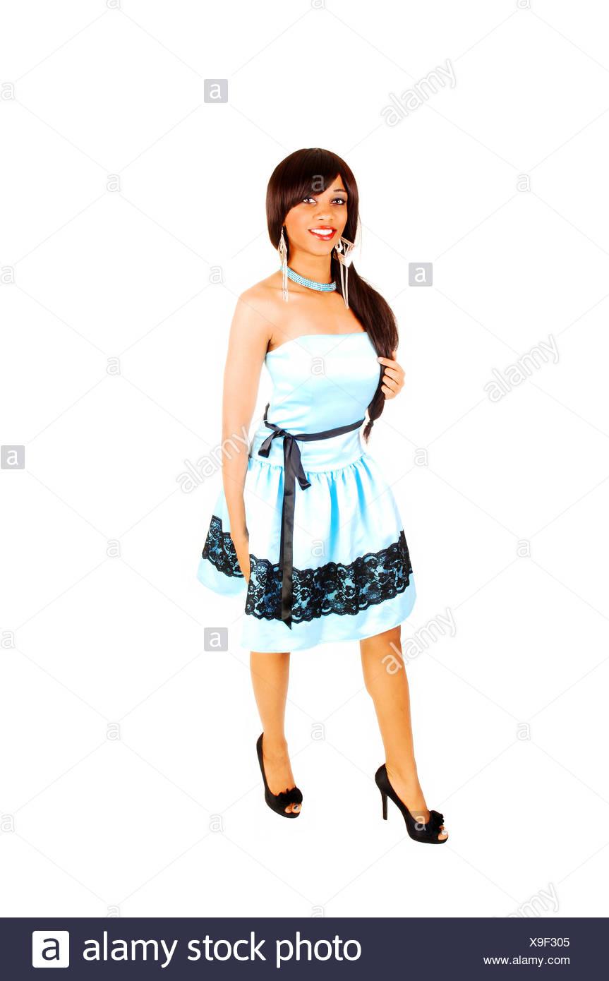 Classic African Lady Stockfotos & Classic African Lady Bilder - Alamy