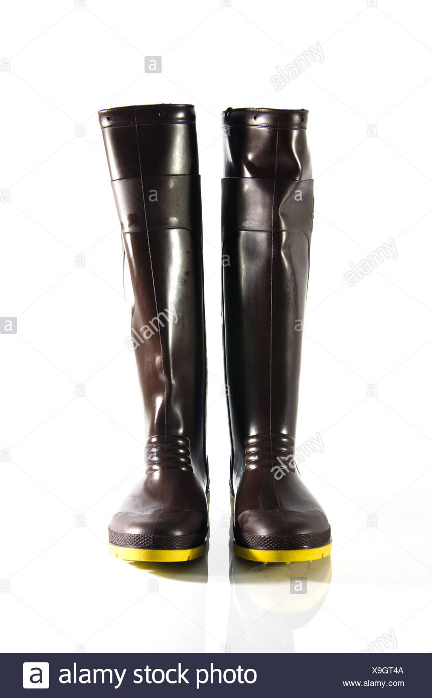 Hohe Stiefel Stockfoto, Bild: 281267962 Alamy