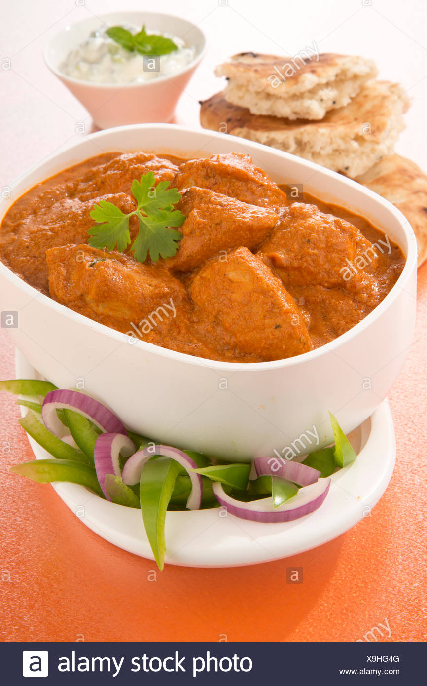 Wunderbar Küchen Von Indien Butter Chicken Zeitgenössisch - Ideen ...