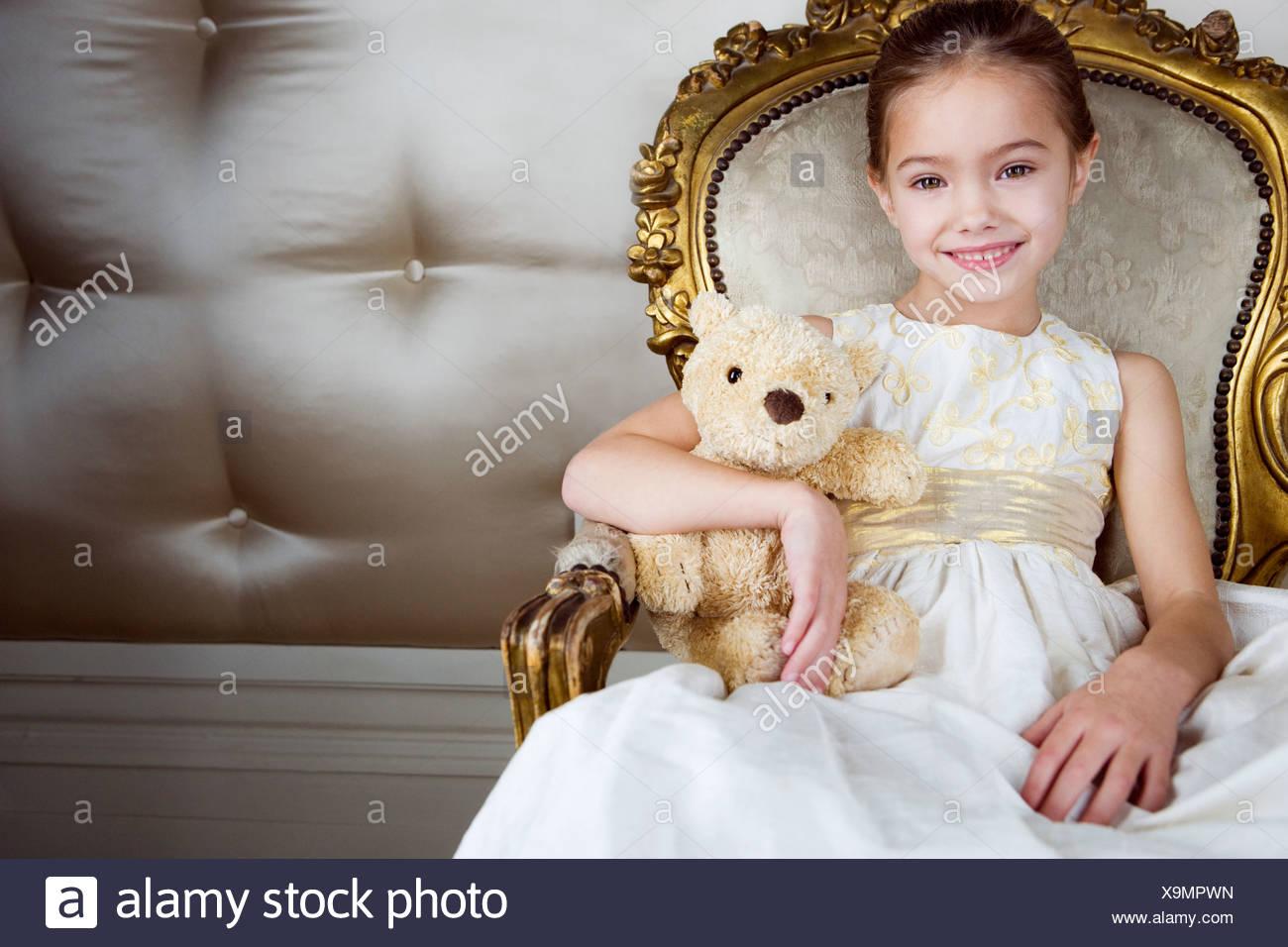 Fantastisch Partykleid Für Kleine Mädchen Bilder - Brautkleider ...