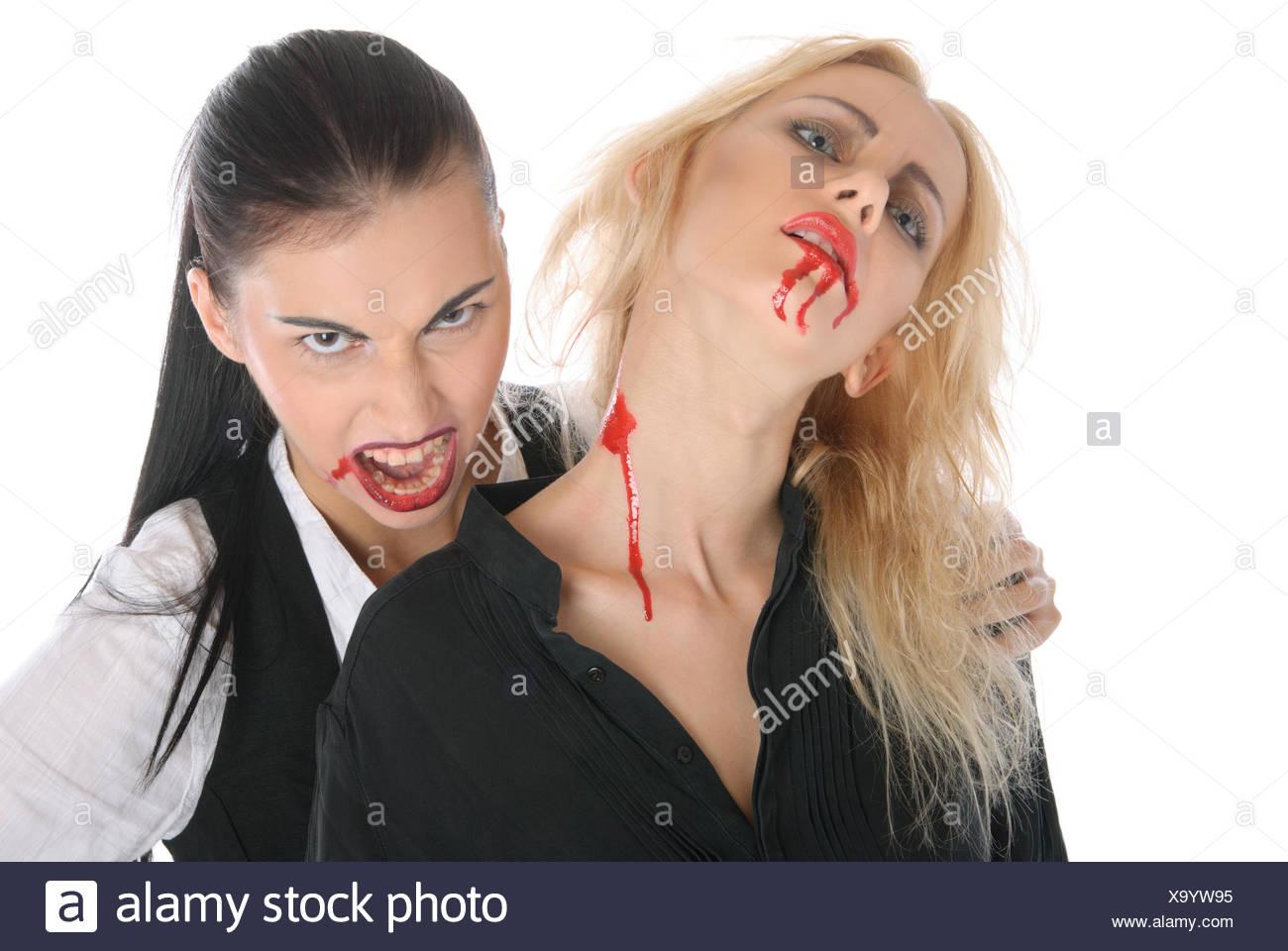 reife vampir frauen