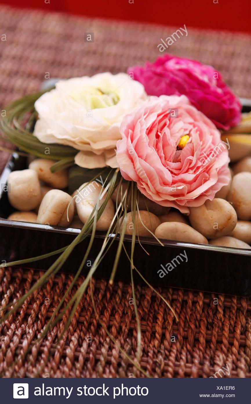 Blumen Dekoration Deko Ornamental Blumendeko Blutendeko Rosen