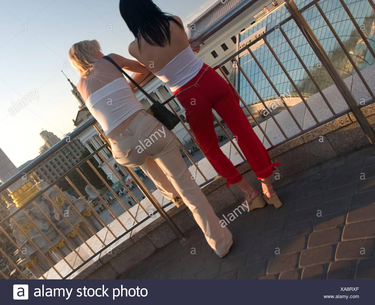 Frauen ukraine schöne Schoene und
