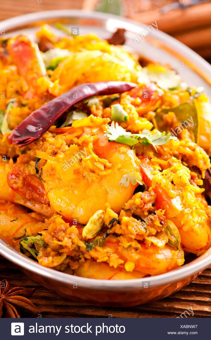 Indische Küche | Curry Indische Kuche Masala Stockfoto Bild 281771091 Alamy
