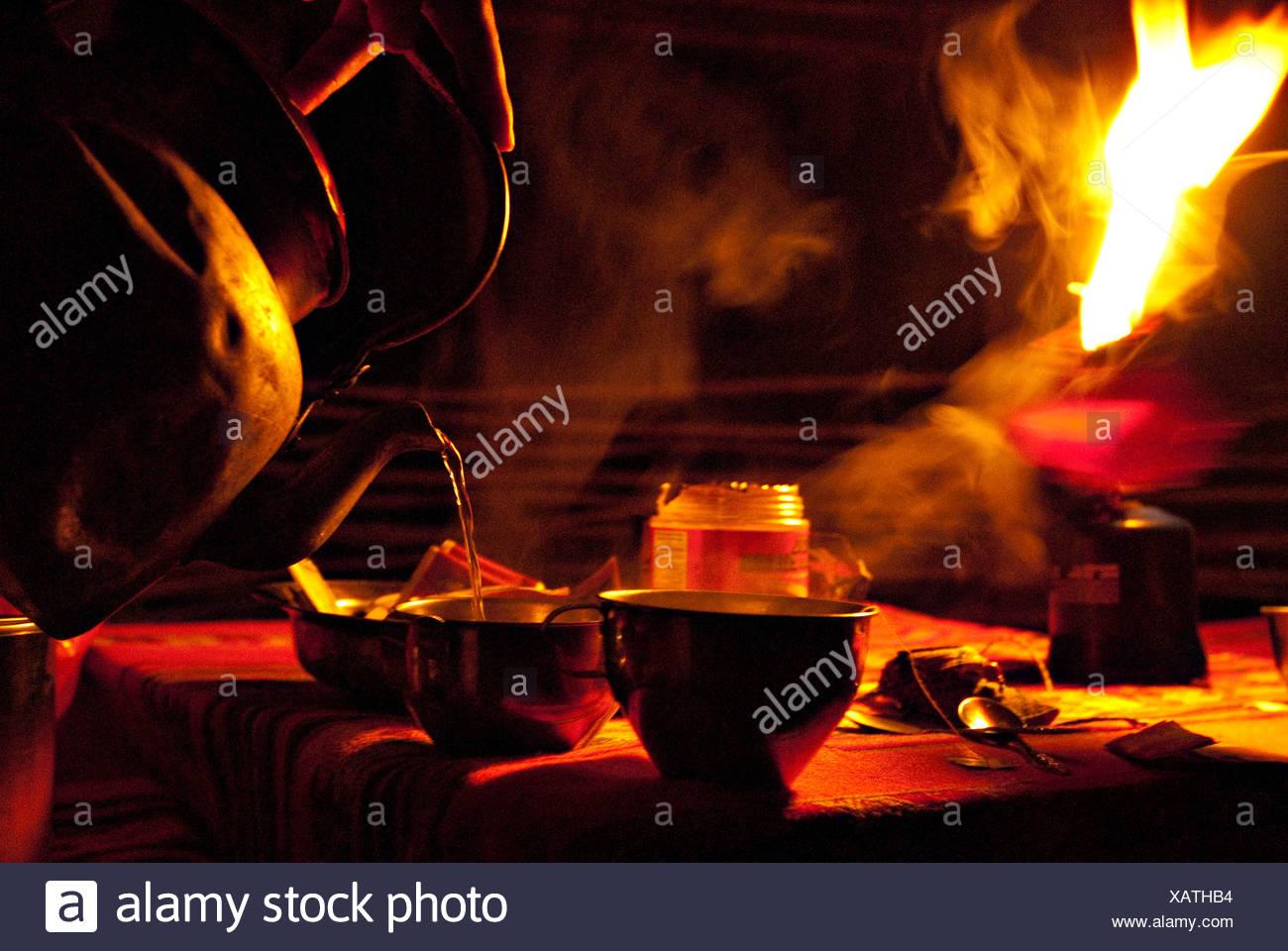 Camping Gas Stockfotos & Camping Gas Bilder - Alamy