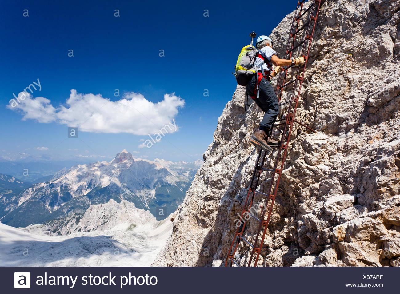 Klettersteig Via Ferrata : Klettersteig pietramurata via ferrata klettersteige