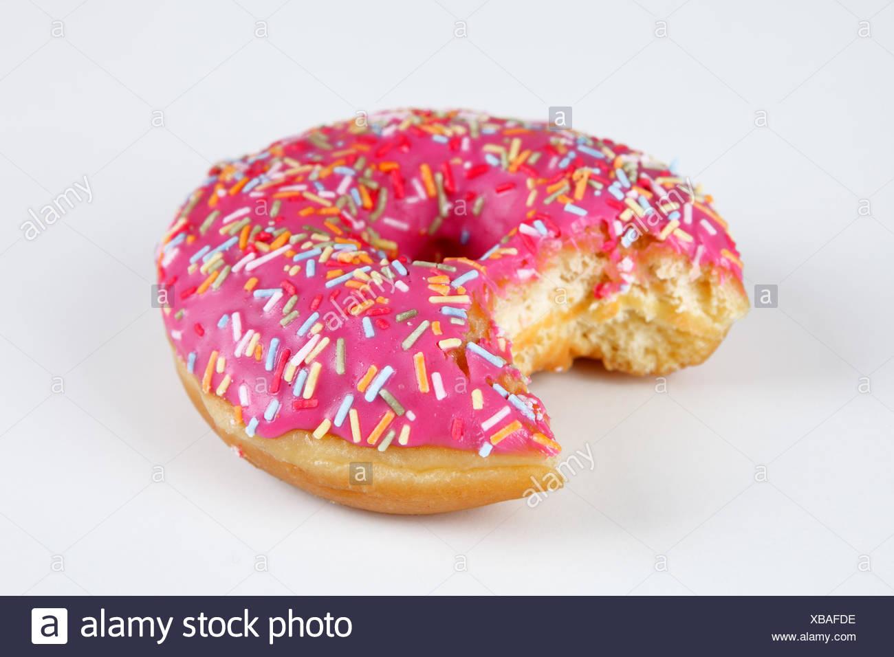 Fantastisch Donut Färbung Seite Zeitgenössisch - Malvorlagen Von ...