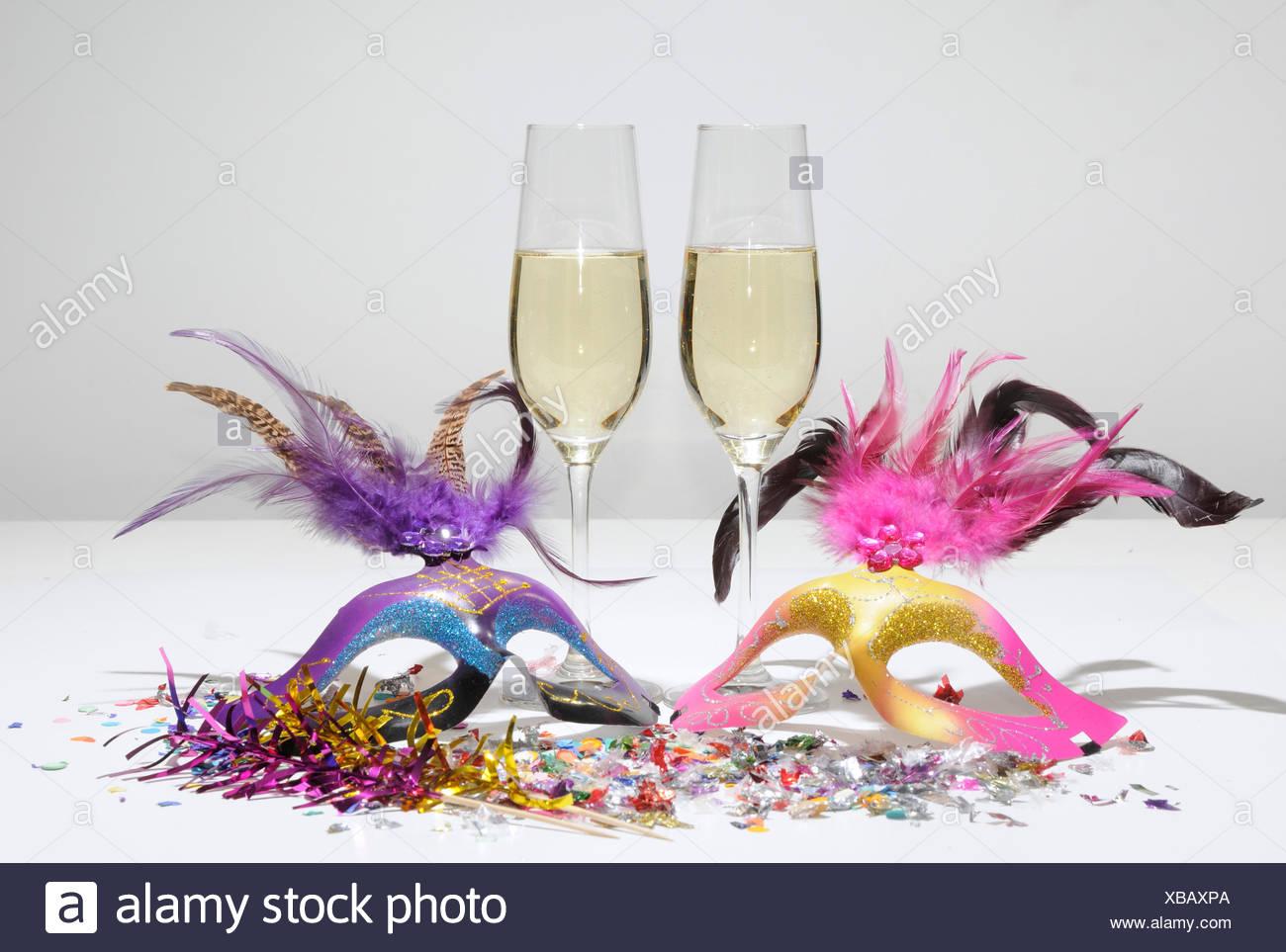 sekt silvester neujahr sektgl ser jubil um flasche champagner feier party geburtstag. Black Bedroom Furniture Sets. Home Design Ideas