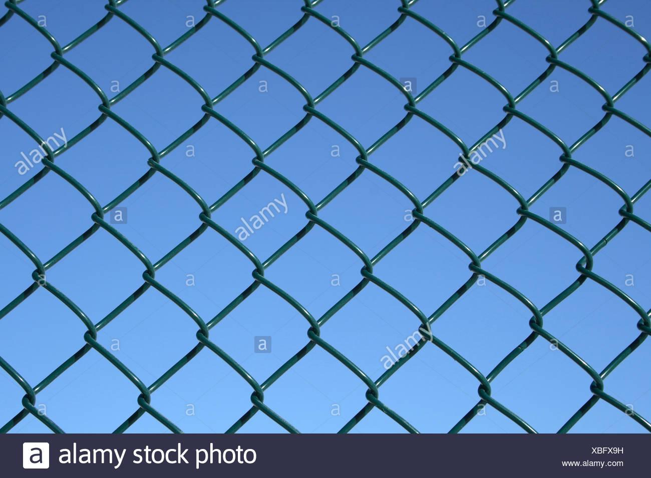 Wire Mesh Chain Wire Stockfotos & Wire Mesh Chain Wire Bilder - Alamy
