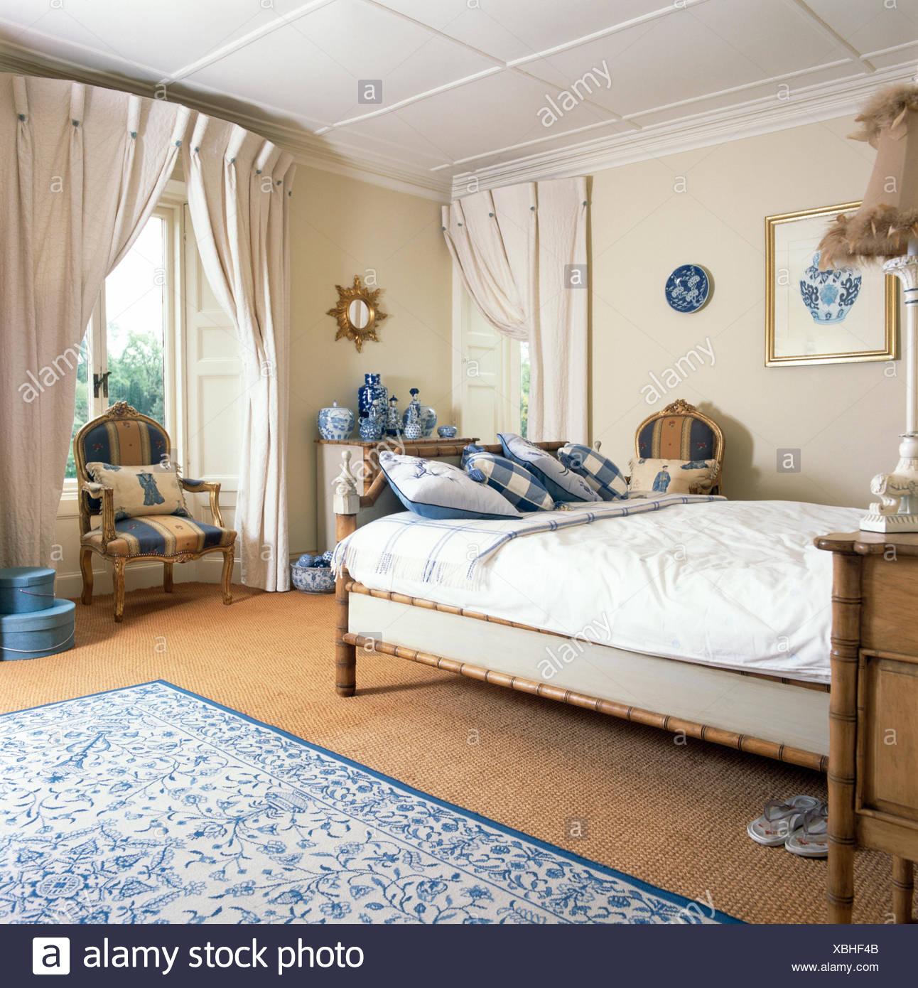 Hübsch Plissee Im Schlafzimmer Fotos >> Ruhiger Schlaf Dank ...