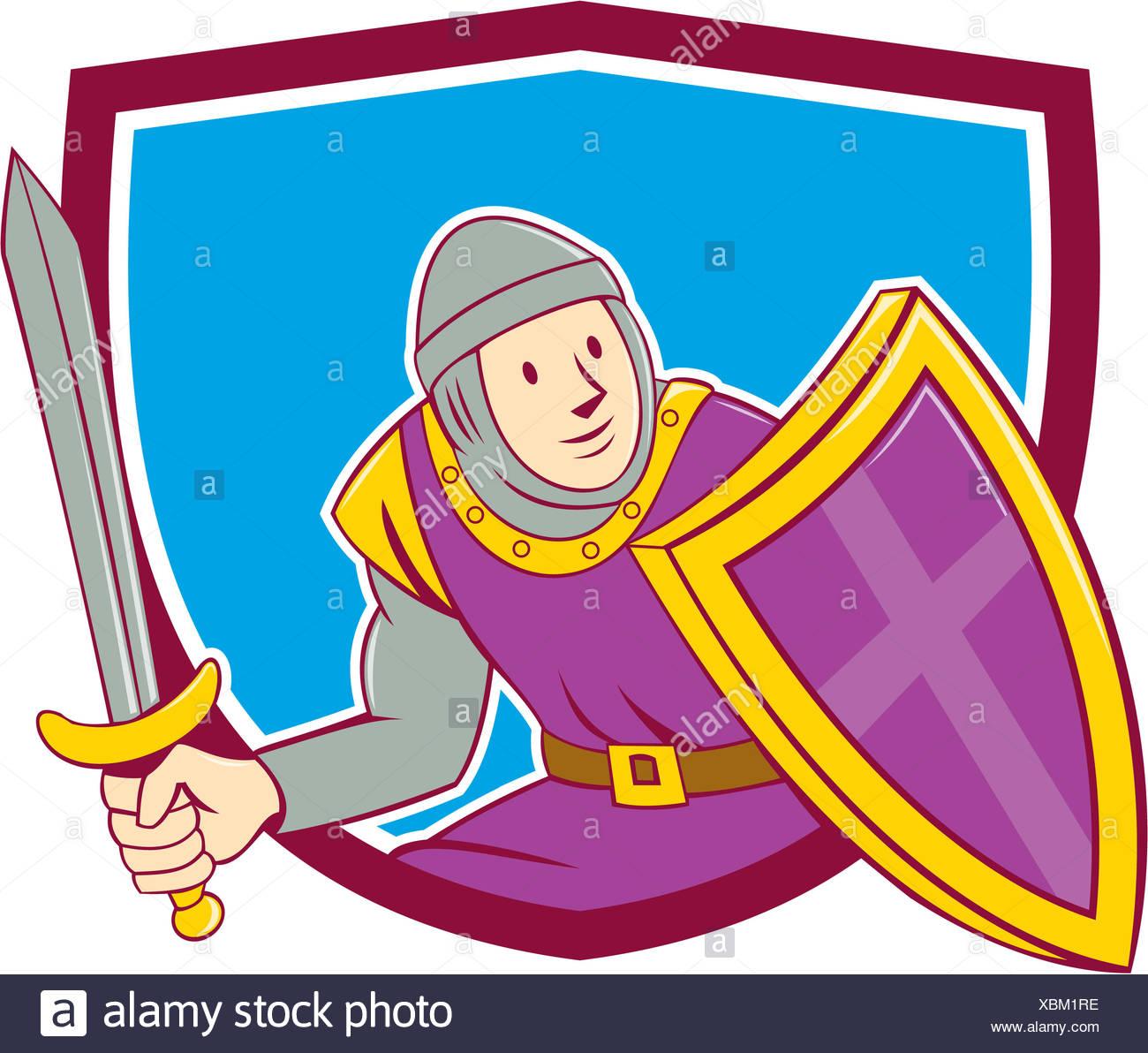 VeKtor Stock - Schwert, kämpfen. Clipart Illustration gg77722943 - GoGraph